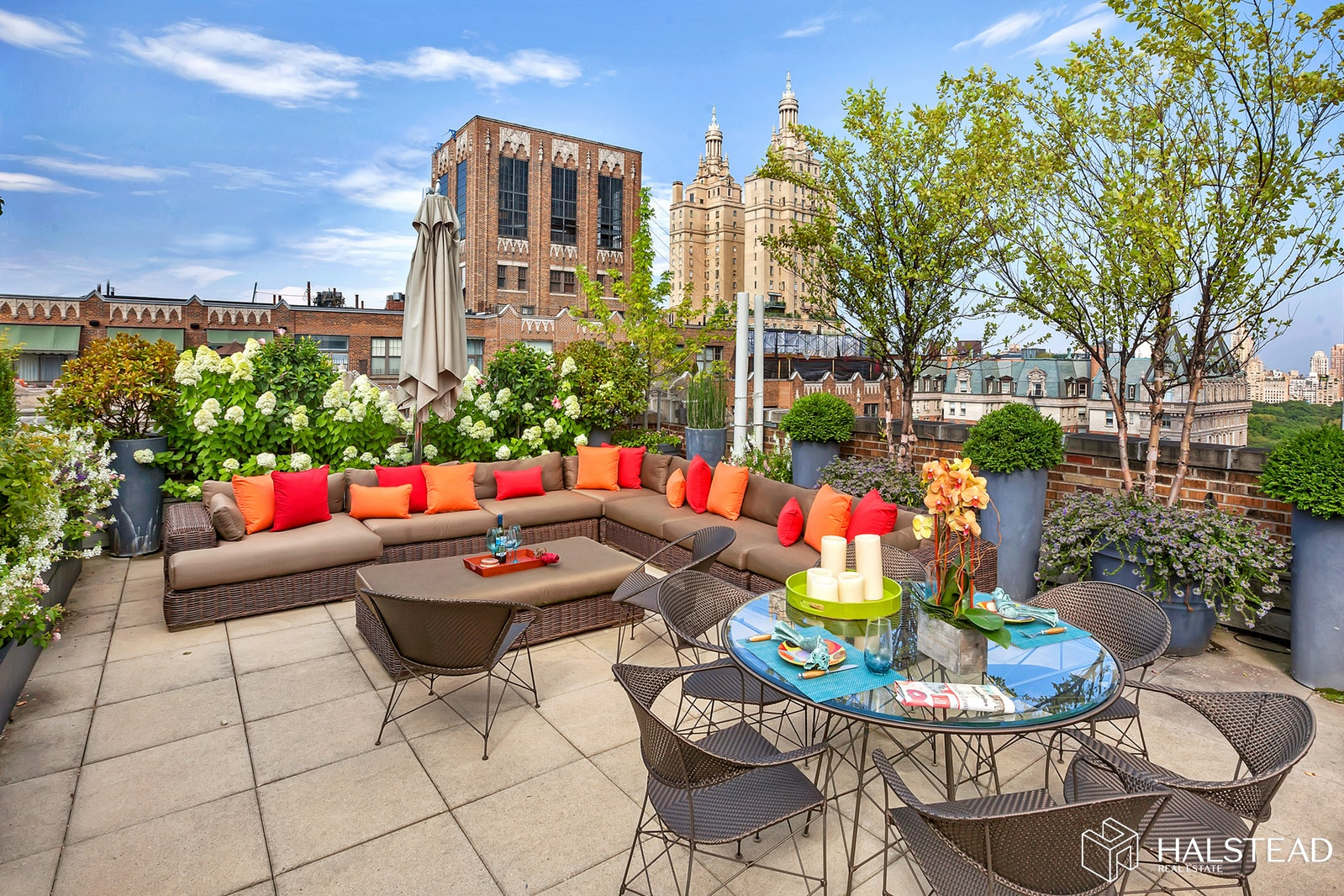27 West 72nd Street, Upper West Side, NYC, 10023, $5,595,000, Property For Sale, Halstead Real Estate, Photo 1