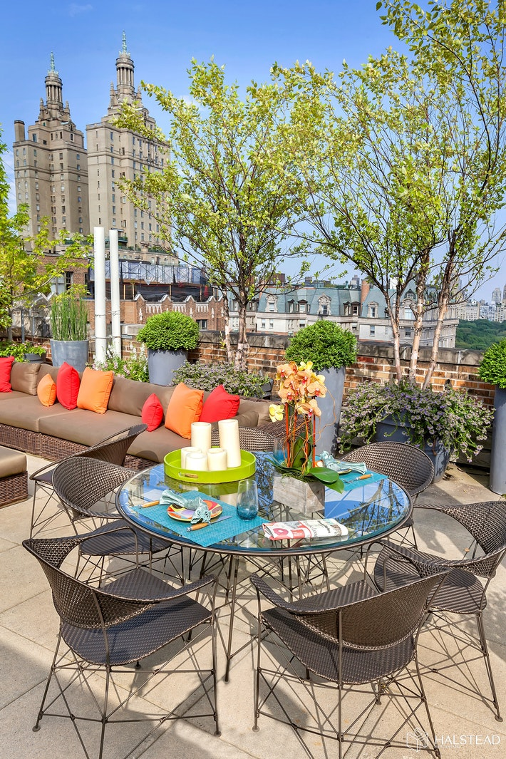 27 West 72nd Street, Upper West Side, NYC, 10023, $5,595,000, Property For Sale, Halstead Real Estate, Photo 3