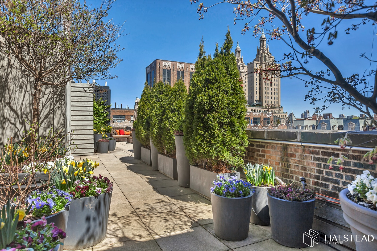 27 West 72nd Street, Upper West Side, NYC, 10023, $5,595,000, Property For Sale, Halstead Real Estate, Photo 4