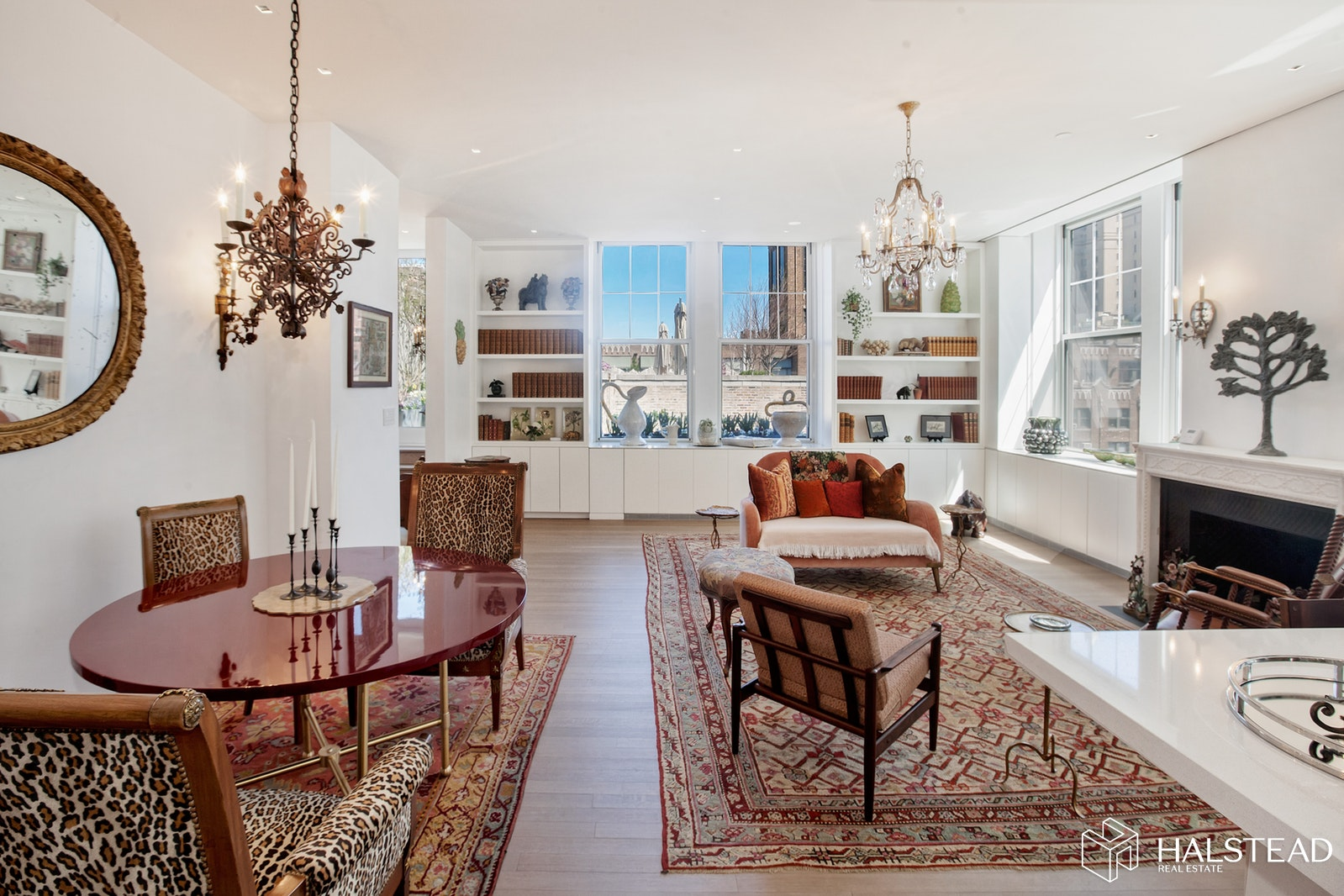 27 West 72nd Street, Upper West Side, NYC, 10023, $5,595,000, Property For Sale, Halstead Real Estate, Photo 7