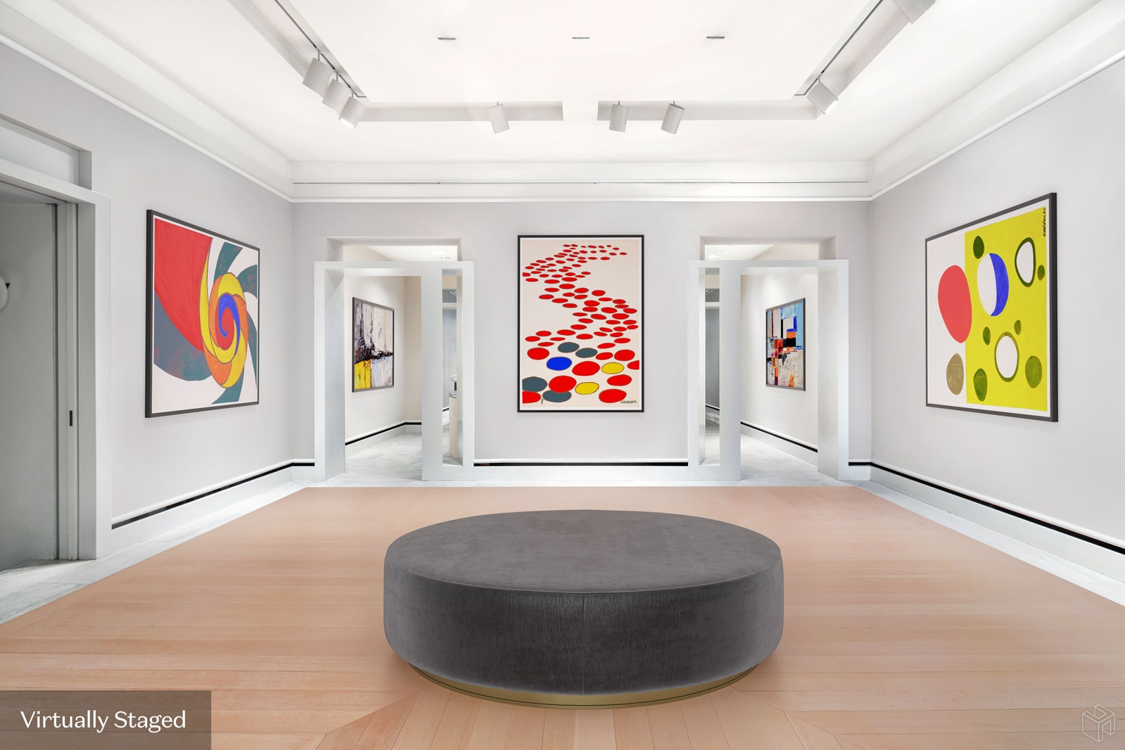 11 East 70th Street Gallery/1A, Upper East Side, NYC, 10021, $10,950,000, Property For Sale, Halstead Real Estate, Photo 6