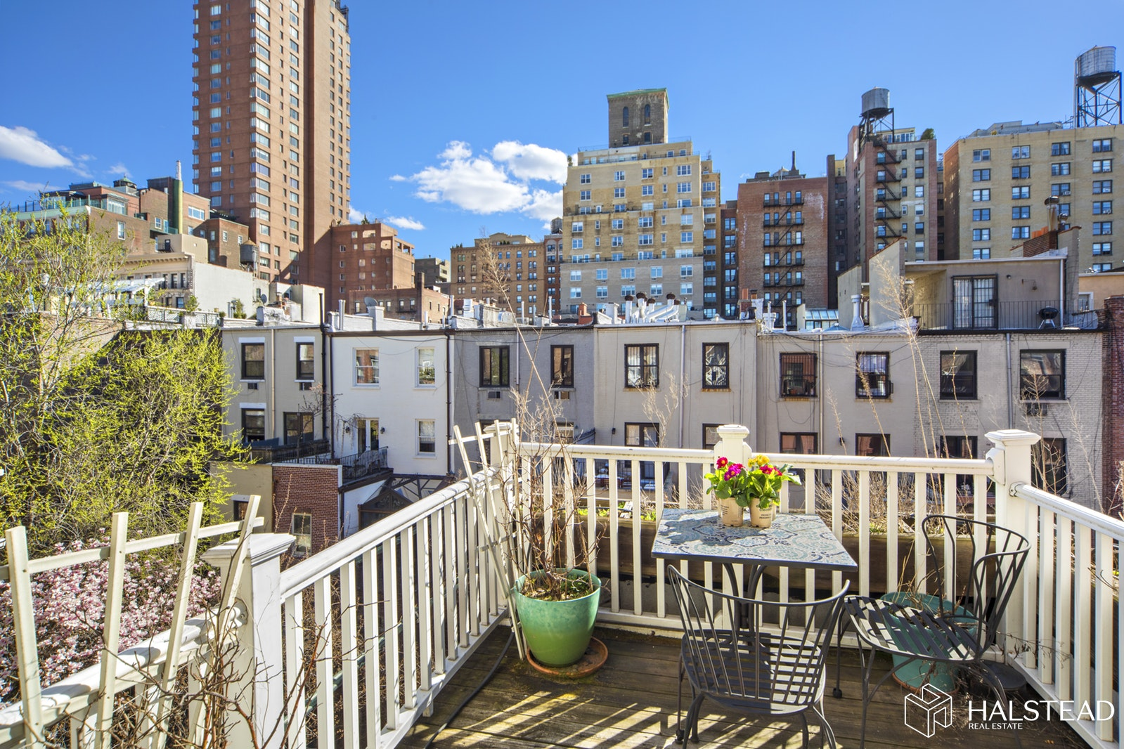 130 West 81st Street, Upper West Side, NYC, 10024, $5,495,000, Property For Sale, Halstead Real Estate, Photo 12