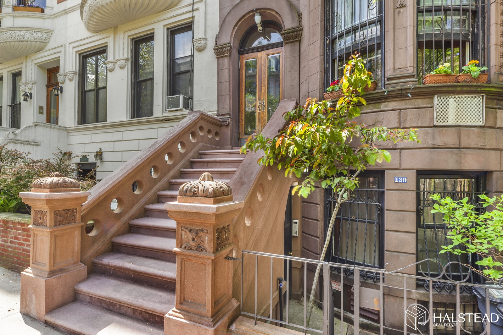 130 West 81st Street, Upper West Side, NYC, 10024, $5,495,000, Property For Sale, Halstead Real Estate, Photo 1