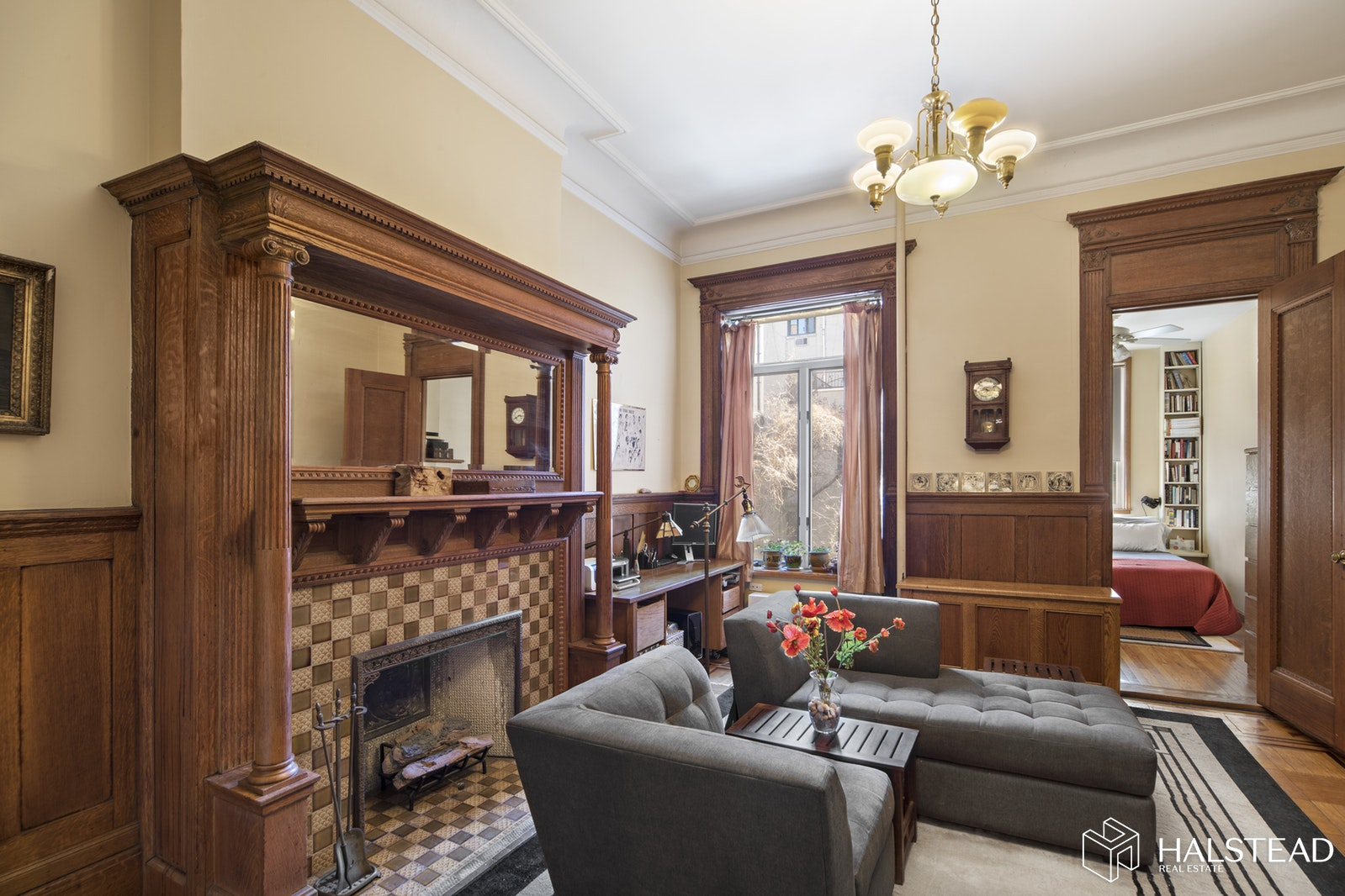 130 West 81st Street, Upper West Side, NYC, 10024, $5,495,000, Property For Sale, Halstead Real Estate, Photo 2