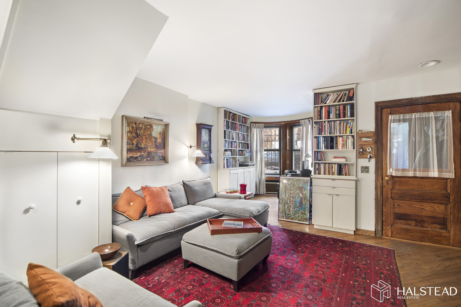 130 West 81st Street, Upper West Side, NYC, 10024, $5,495,000, Property For Sale, Halstead Real Estate, Photo 5
