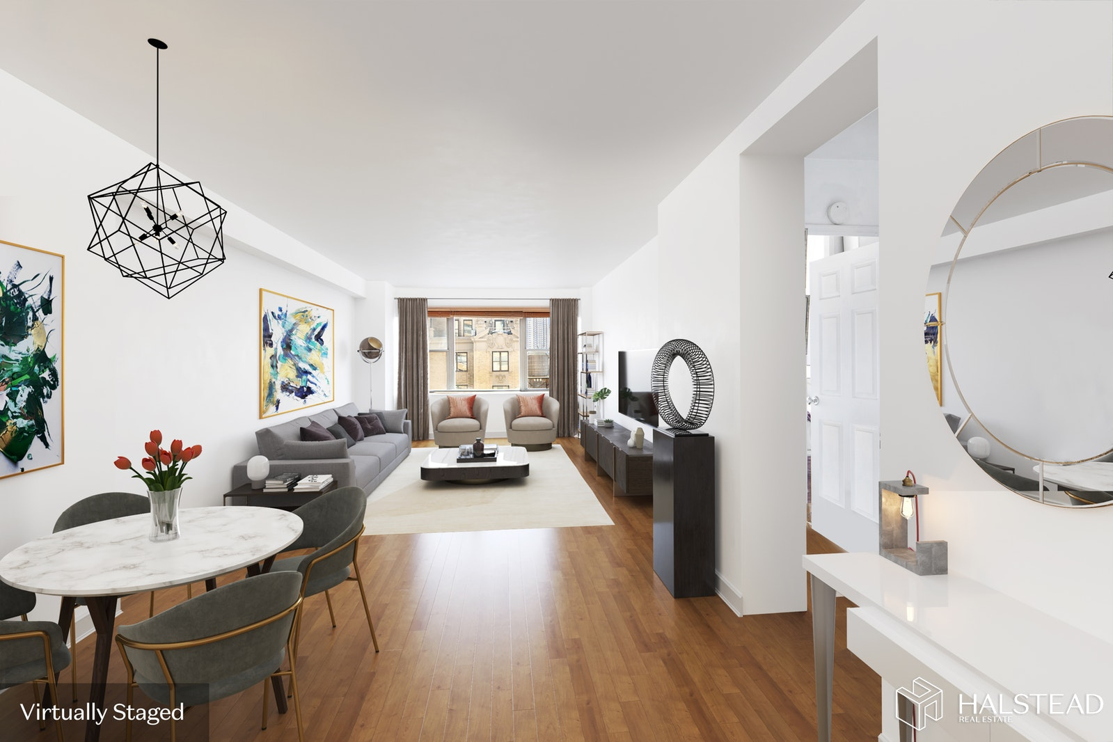 15 West 72nd Street, Upper West Side, NYC, 10023, $830,000, Sold Property, Halstead Real Estate, Photo 1