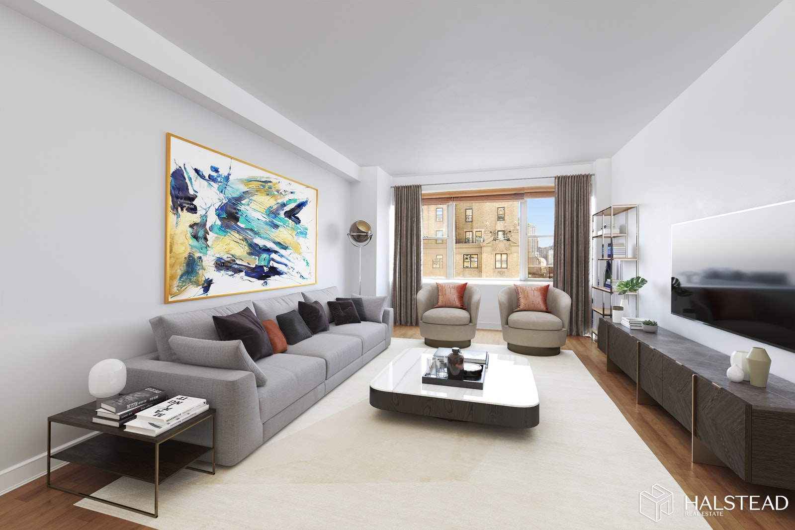 15 West 72nd Street, Upper West Side, NYC, 10023, $830,000, Sold Property, Halstead Real Estate, Photo 2