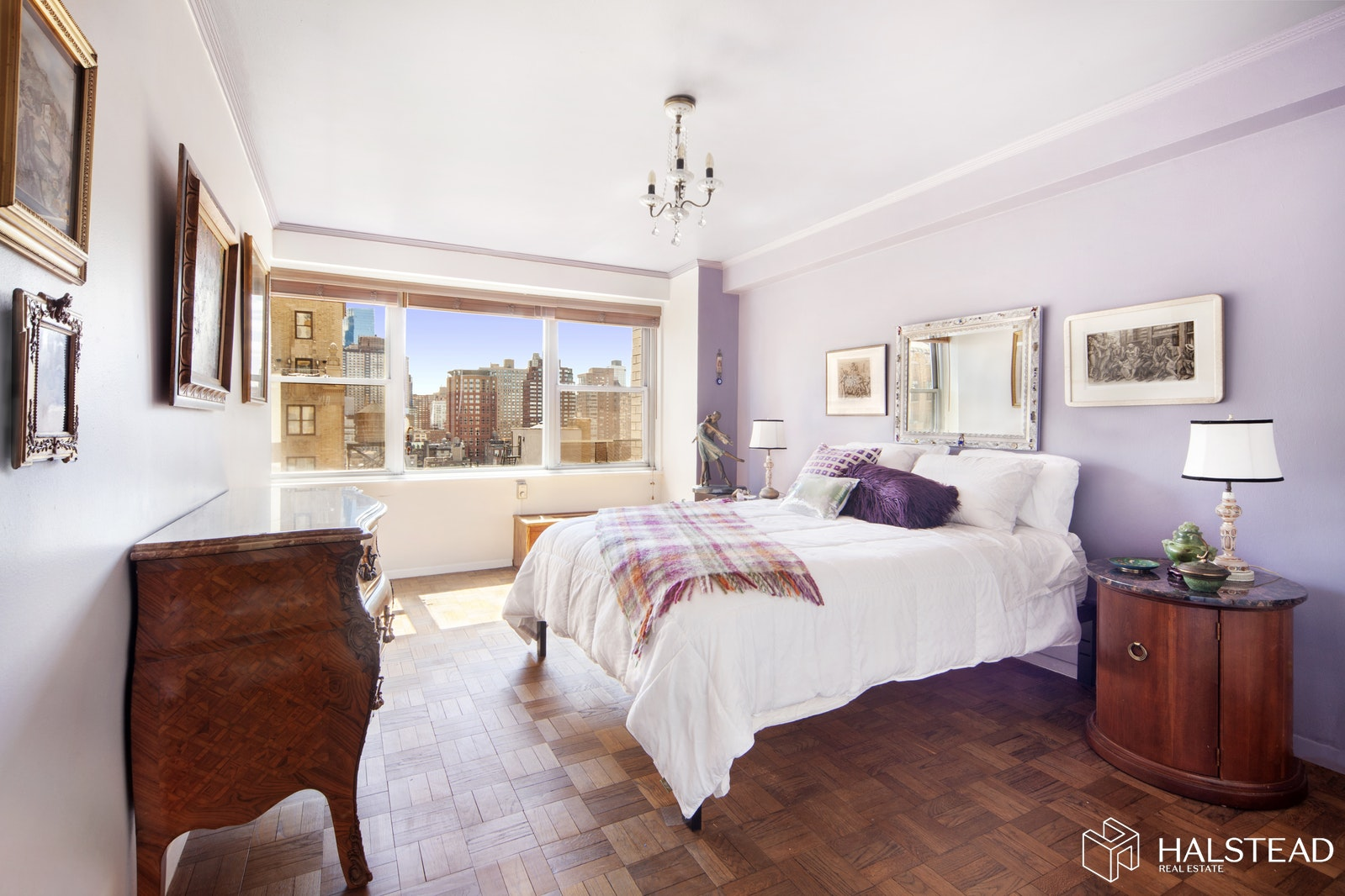 15 West 72nd Street, Upper West Side, NYC, 10023, $830,000, Sold Property, Halstead Real Estate, Photo 3