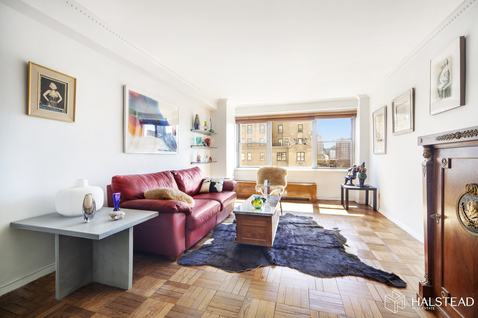 15 West 72nd Street, Upper West Side, NYC, 10023, $830,000, Sold Property, Halstead Real Estate, Photo 6