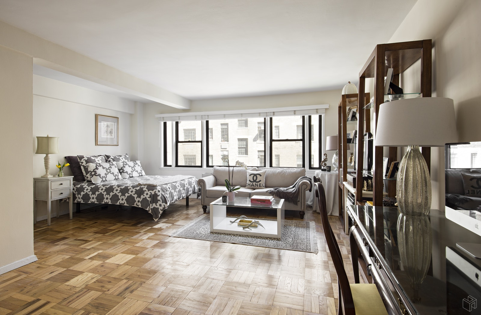 55 East 9th Street 9b, Greenwich Village, NYC, 10003, $585,000, Property For Sale, Halstead Real Estate, Photo 1