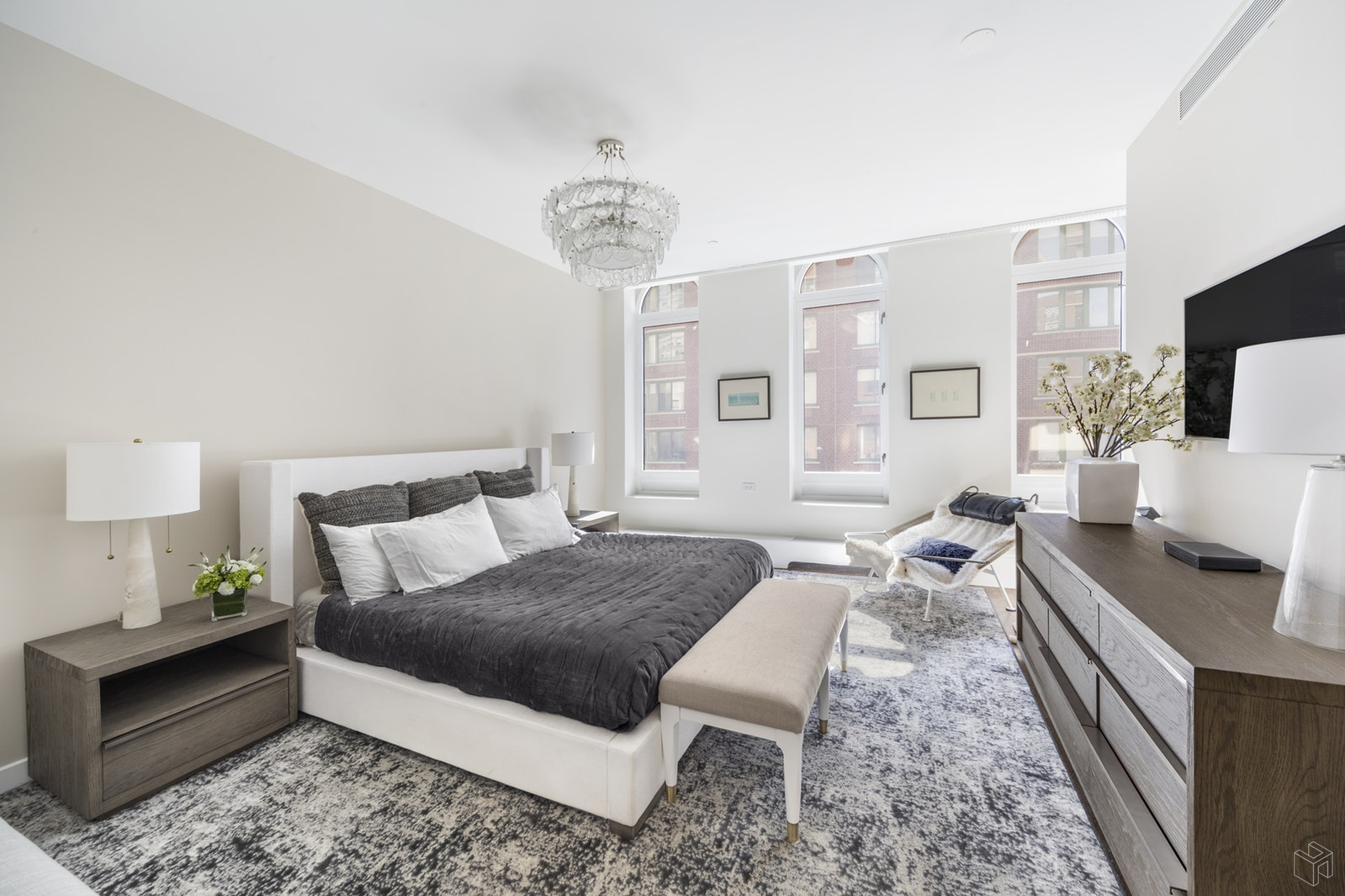 92 Warren Street, Tribeca, NYC, 10007, $3,875,000, Sold Property, Halstead Real Estate, Photo 6