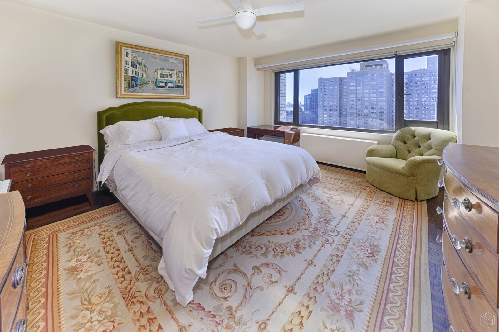 303 East 57th Street 23b, Midtown East, NYC, 10022, $725,000, Property For Sale, Halstead Real Estate, Photo 7