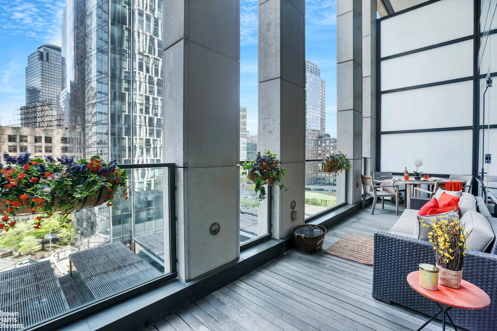 101 Warren Street 9J, Tribeca, NYC, $3,195,000, Web #: 19537463