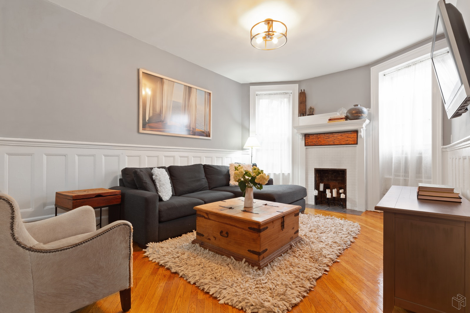606 West 113th Street 4c, Upper West Side, NYC, 10025, $799,000, Property For Sale, Halstead Real Estate, Photo 1