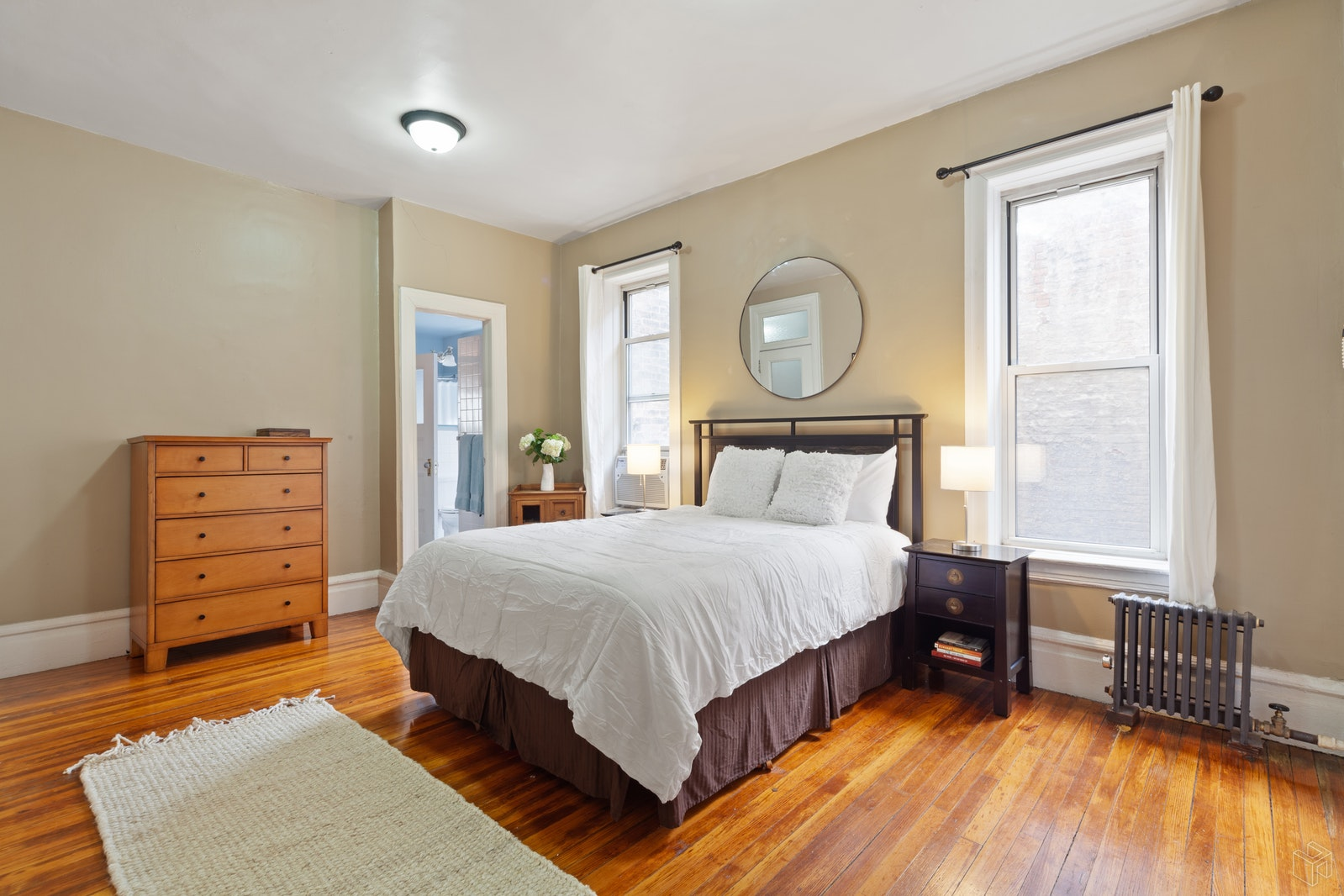 606 West 113th Street 4c, Upper West Side, NYC, 10025, $799,000, Property For Sale, Halstead Real Estate, Photo 2