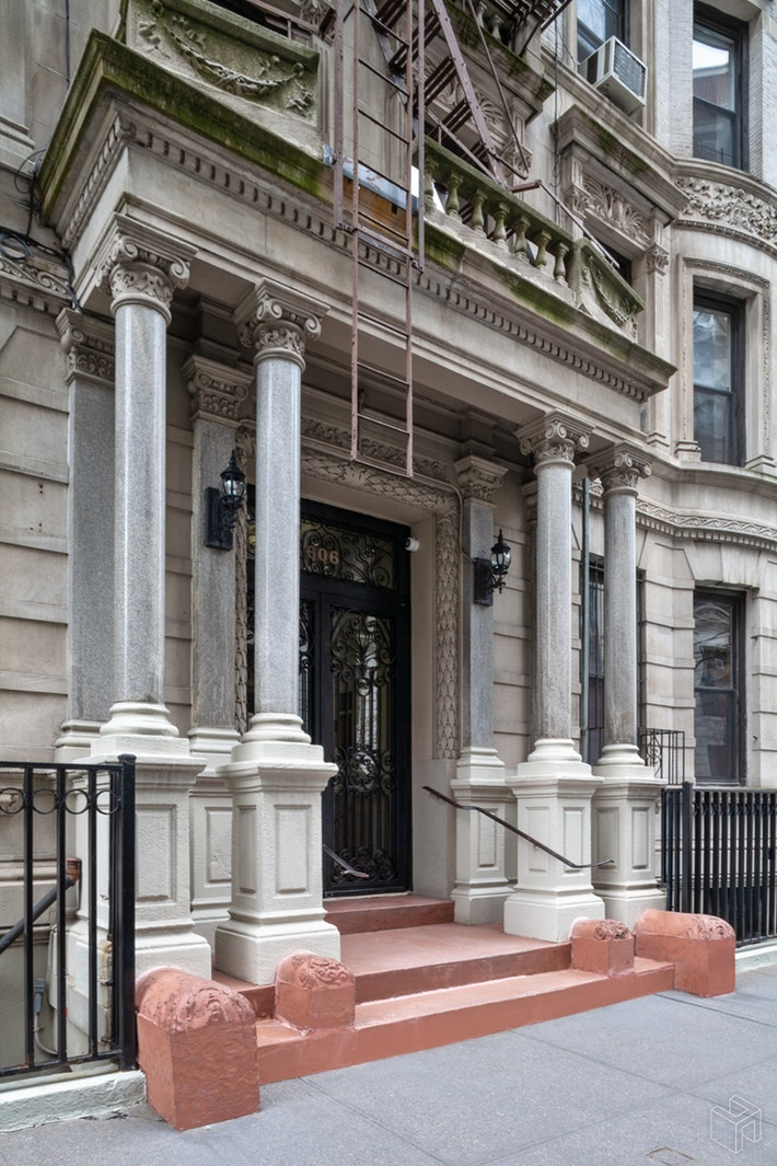 606 West 113th Street 4c, Upper West Side, NYC, 10025, $799,000, Property For Sale, Halstead Real Estate, Photo 8