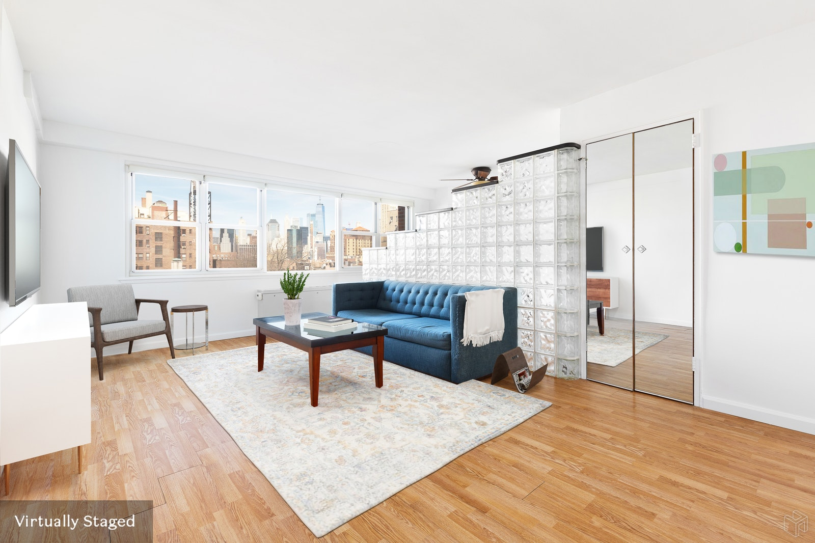 40 Clinton Street 9n, Brooklyn Heights, Brooklyn, NY, 11201, $499,000, Sold Property, Halstead Real Estate, Photo 1