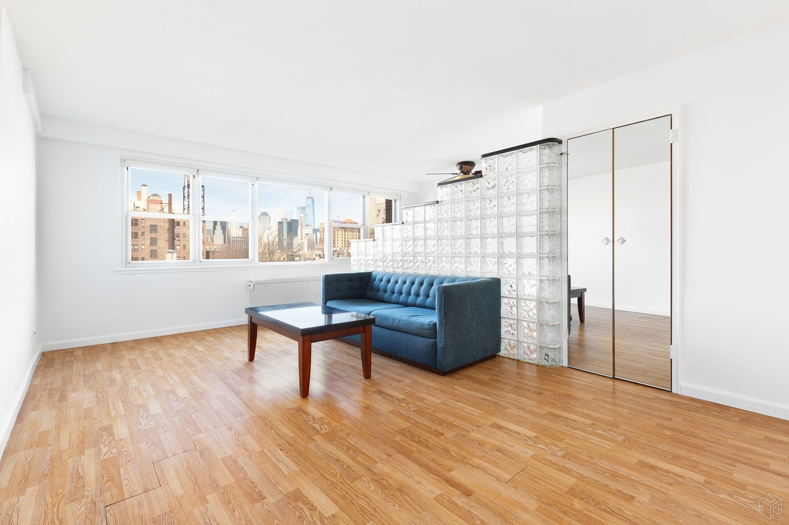 40 Clinton Street 9n, Brooklyn Heights, Brooklyn, NY, 11201, $499,000, Sold Property, Halstead Real Estate, Photo 2
