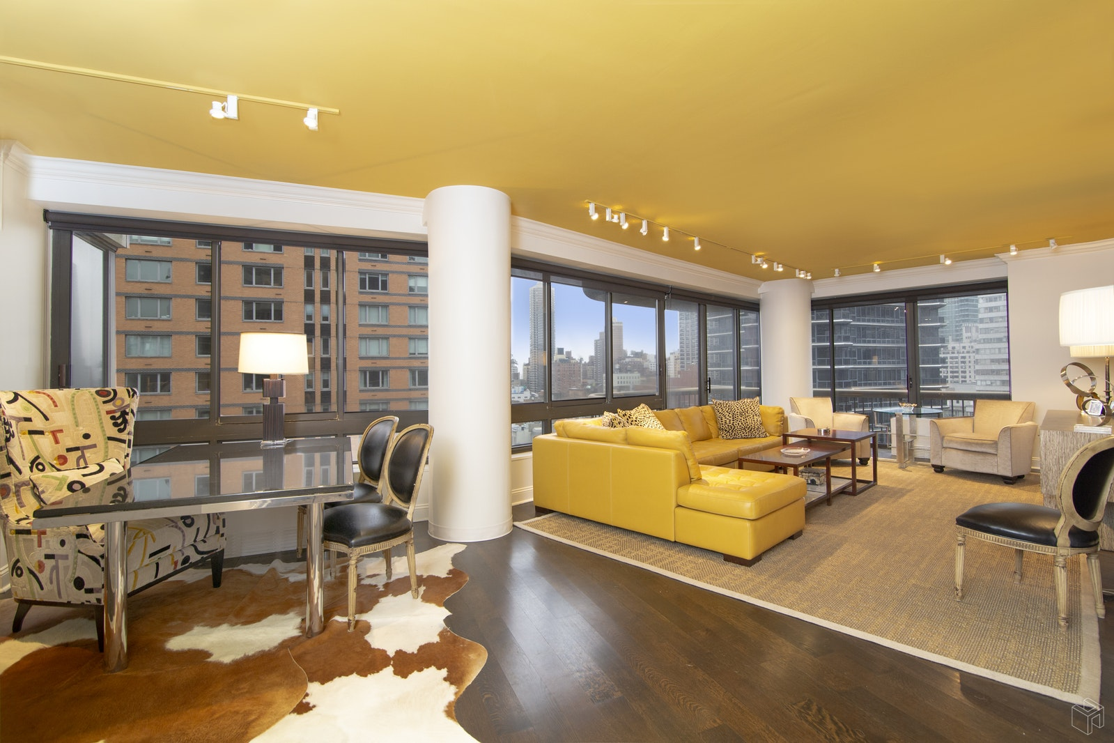 167 East 61st Street 14A, Upper East Side, NYC, $1,895,000, Web #: 19541788