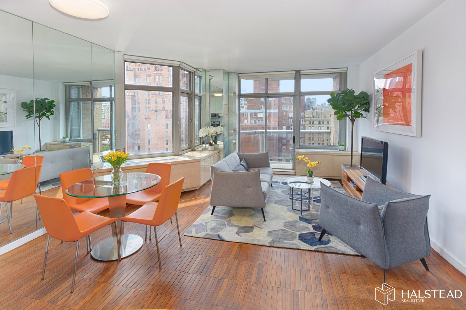 188 East 64th Street 1001, Upper East Side, NYC, 10065, $999,900, Property For Sale, Halstead Real Estate, Photo 1