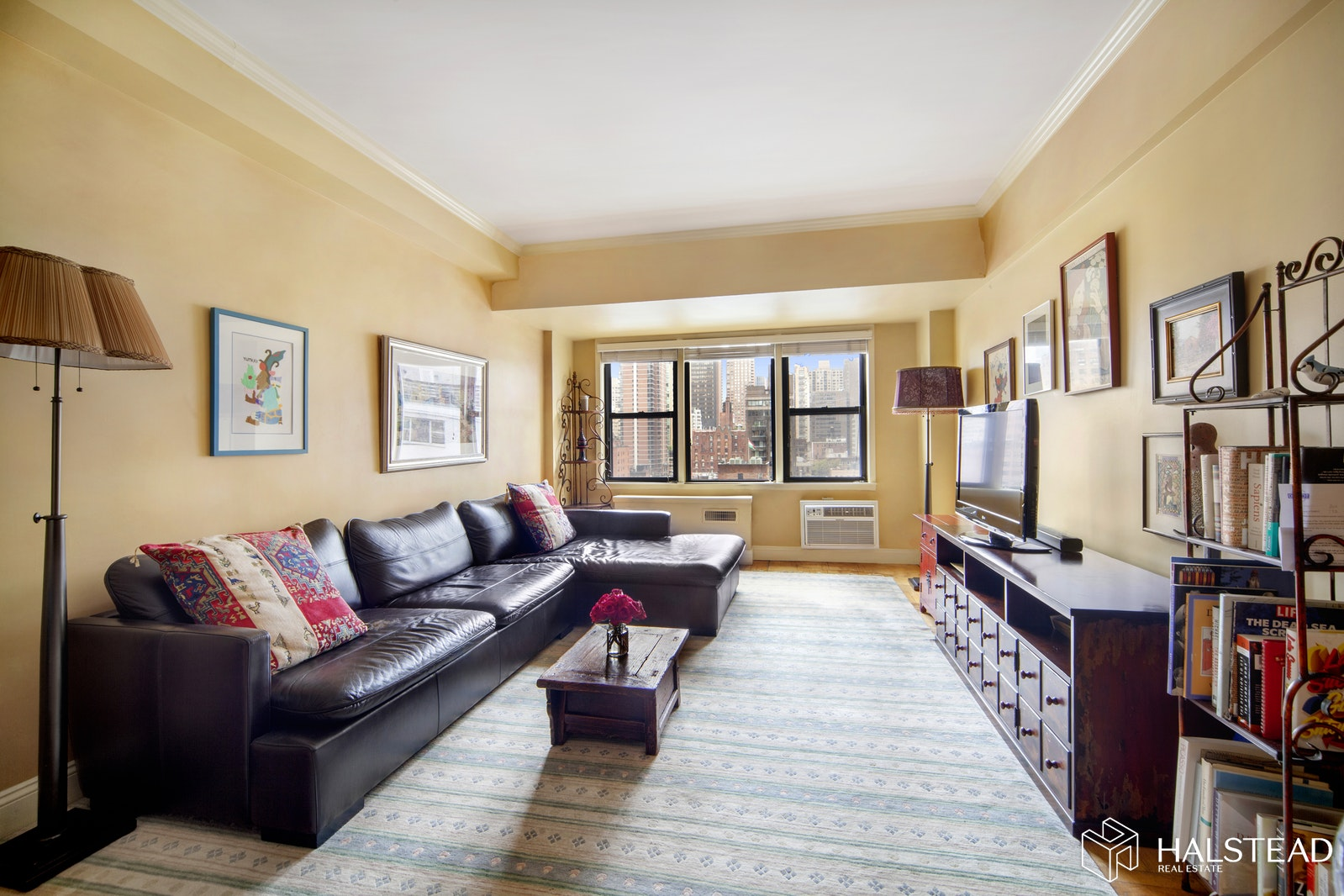 220 East 54th Street, Midtown East, NYC, 10022, $685,000, Property For Sale, Halstead Real Estate, Photo 6