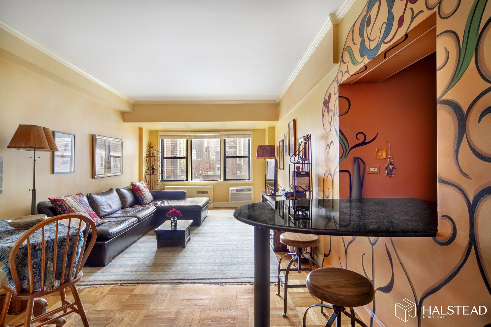 220 East 54th Street, Midtown East, NYC, 10022, $685,000, Property For Sale, Halstead Real Estate, Photo 7