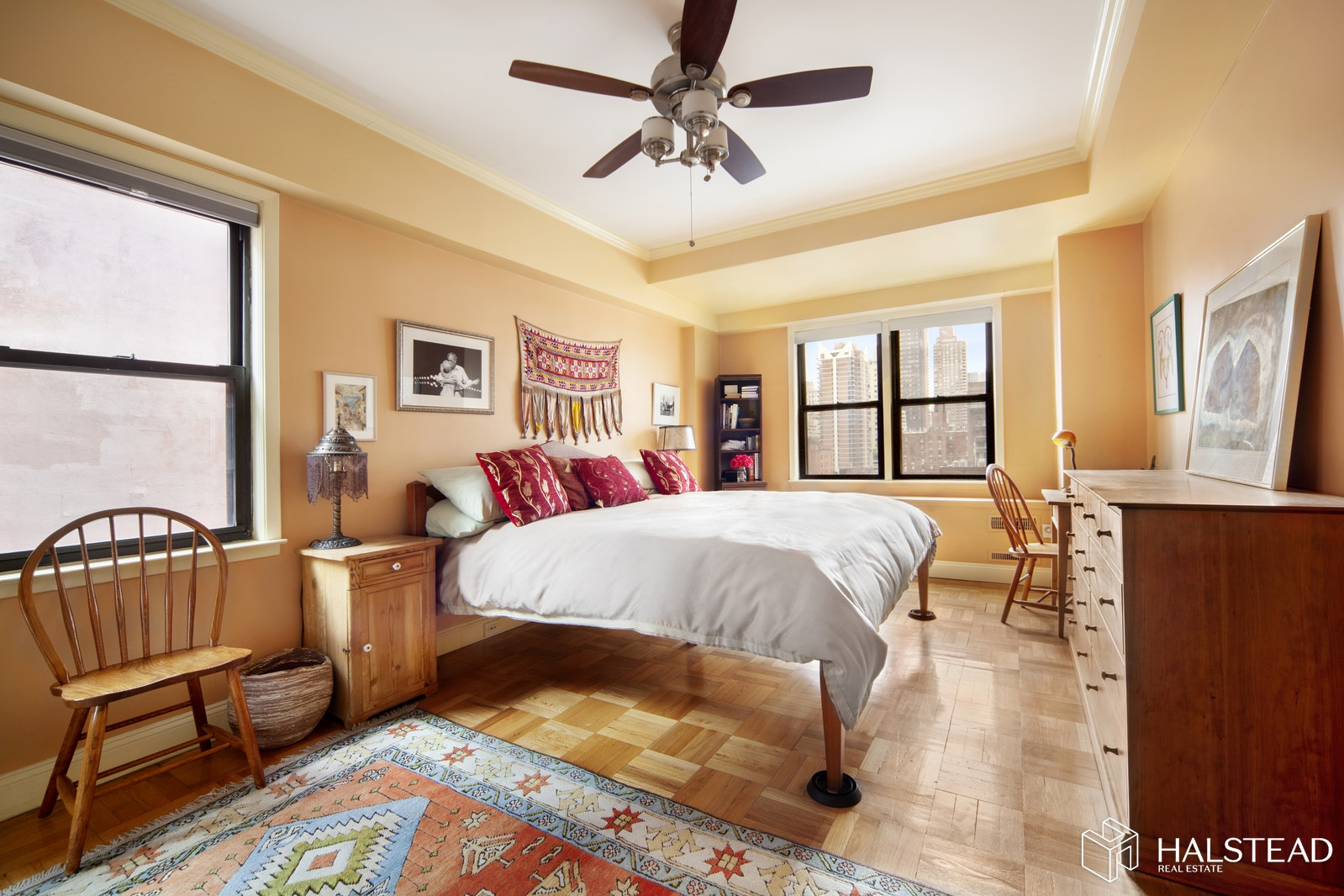 220 East 54th Street, Midtown East, NYC, 10022, $685,000, Property For Sale, Halstead Real Estate, Photo 8