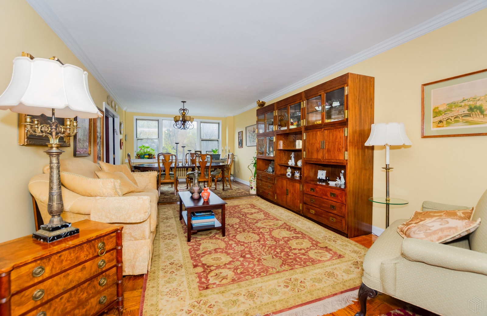 3755 Henry Hudson Parkway 6g, Riverdale, New York, 10463, $499,000, Property For Sale, Halstead Real Estate, Photo 3