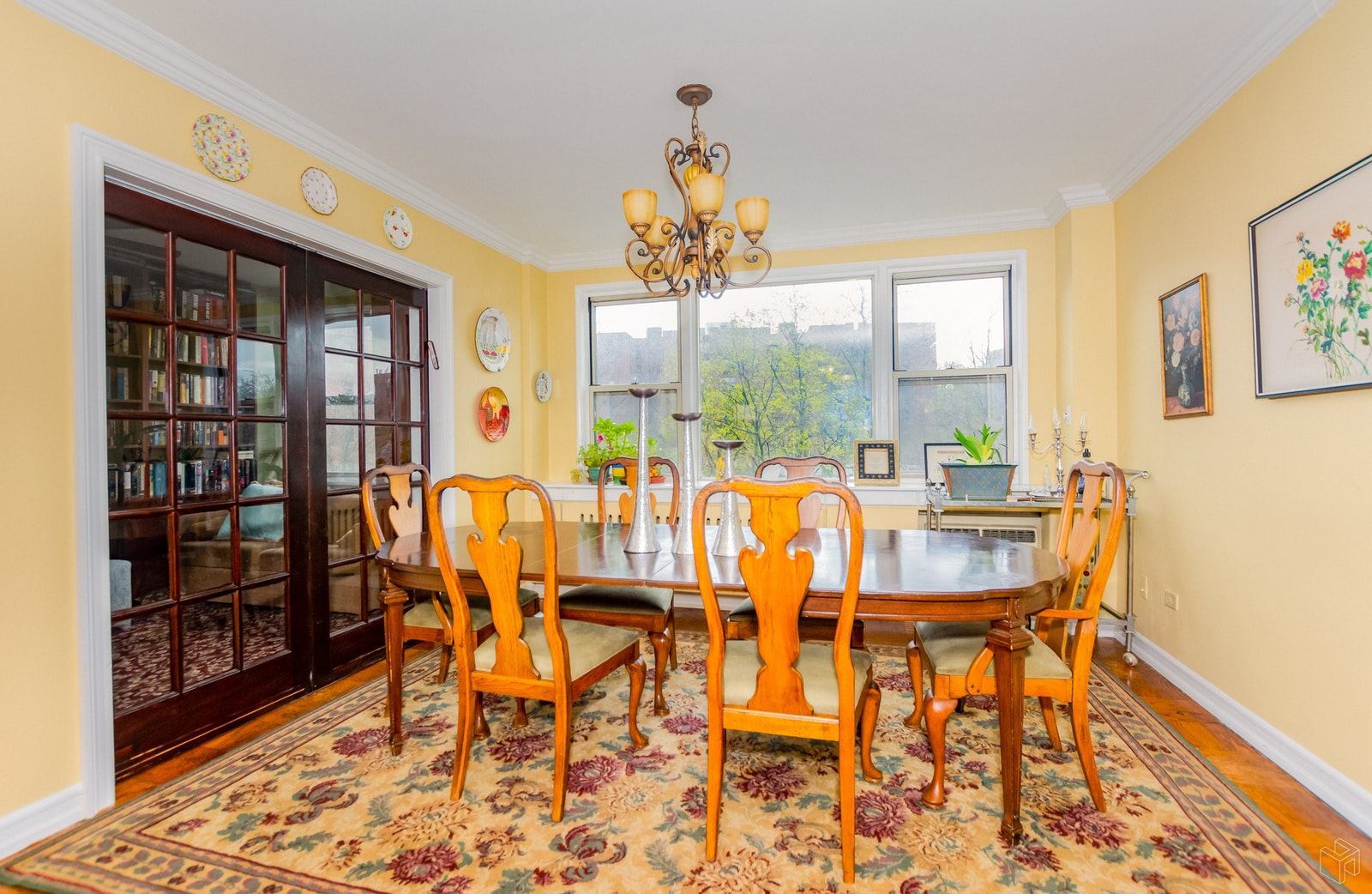 3755 Henry Hudson Parkway 6g, Riverdale, New York, 10463, $499,000, Property For Sale, Halstead Real Estate, Photo 4
