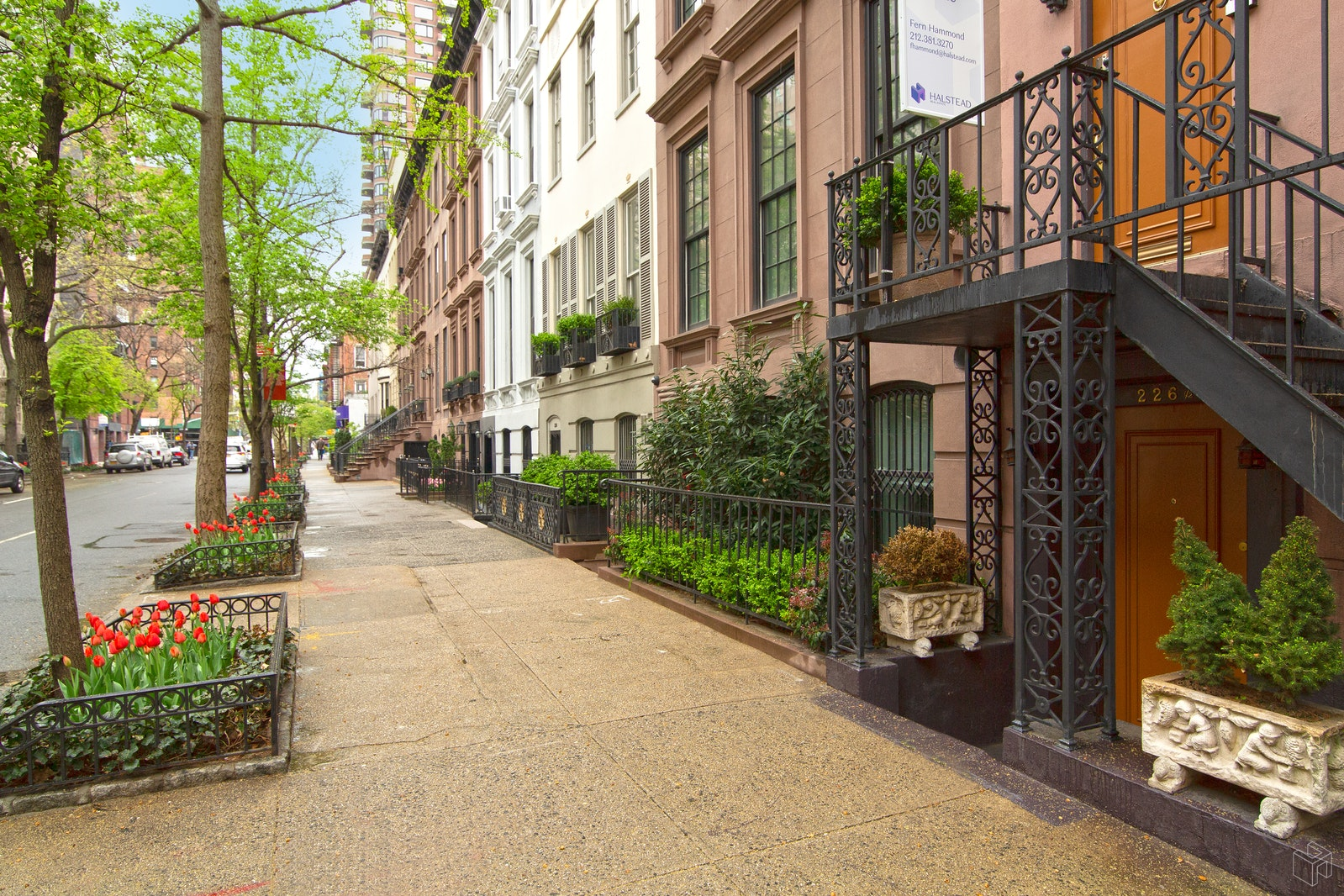 226 East 62nd Street, Upper East Side, NYC, 10065, $5,995,000, Property For Sale, Halstead Real Estate, Photo 10