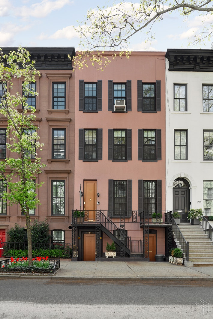 226 East 62nd Street, Upper East Side, NYC, 10065, $5,995,000, Property For Sale, Halstead Real Estate, Photo 1