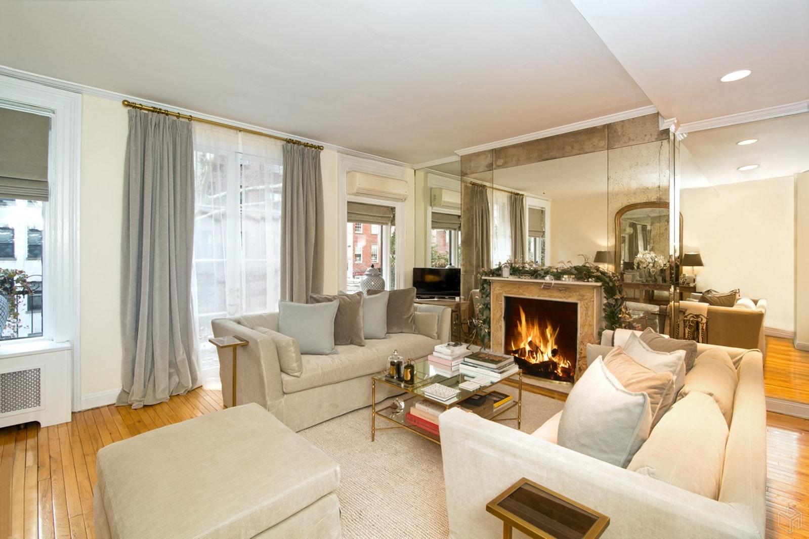 226 East 62nd Street, Upper East Side, NYC, 10065, $5,995,000, Property For Sale, Halstead Real Estate, Photo 6