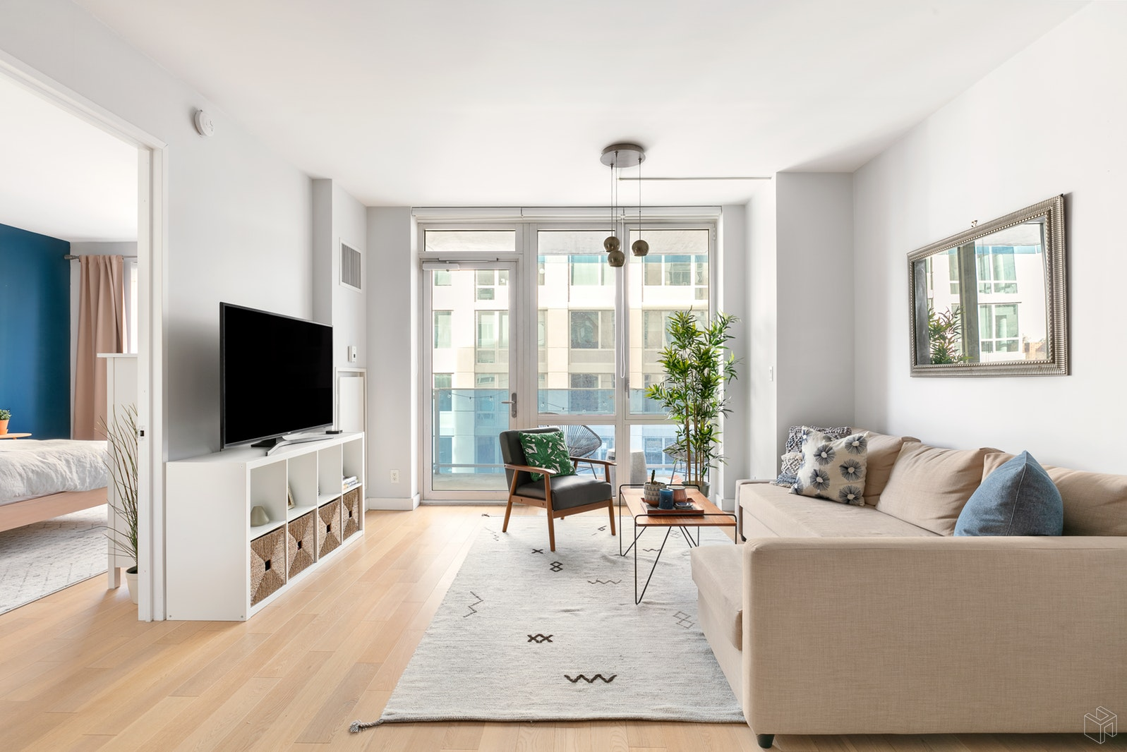 34 North 7th St 3j, Williamsburg, Brooklyn, NY, 11249, $4,250, Rented Property, Halstead Real Estate, Photo 2