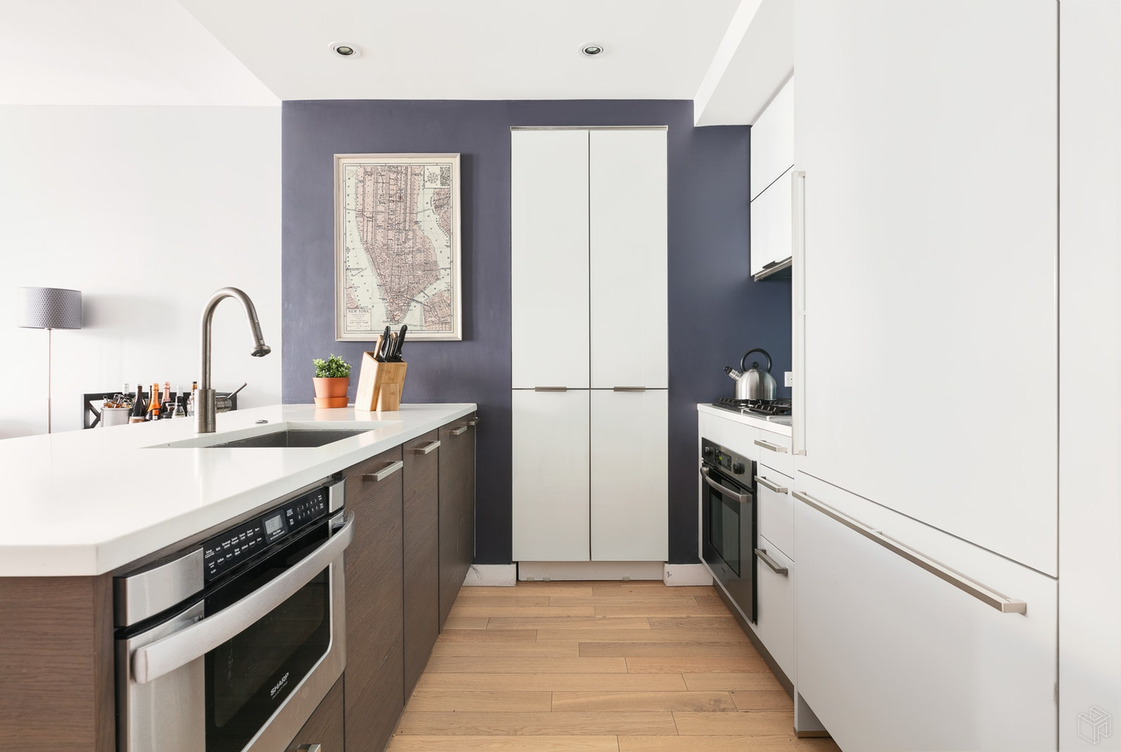 34 North 7th St 3j, Williamsburg, Brooklyn, NY, 11249, $4,250, Rented Property, Halstead Real Estate, Photo 3