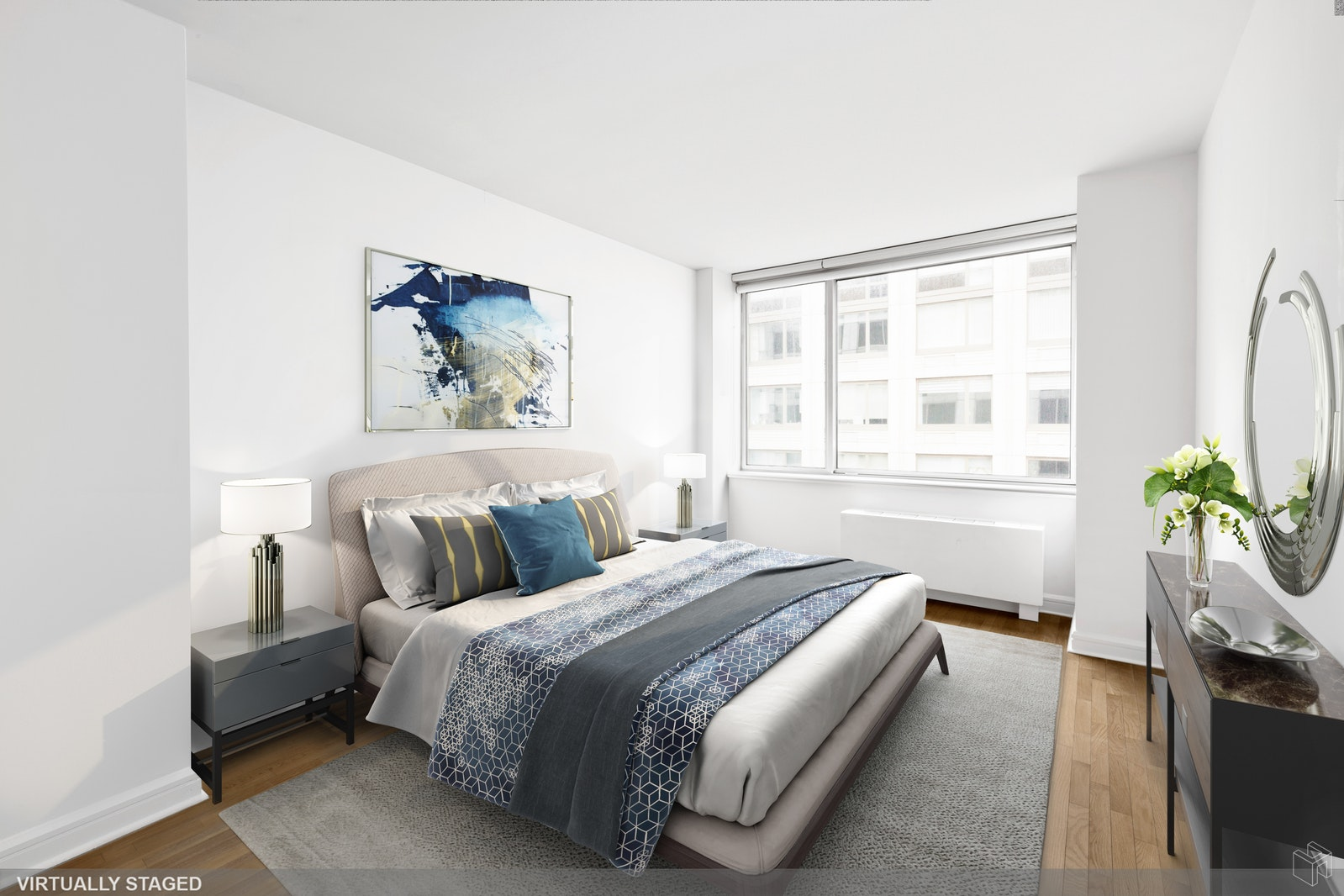 120 Riverside Boulevard, Upper West Side, NYC, $1,450,000, Web #: 19551395
