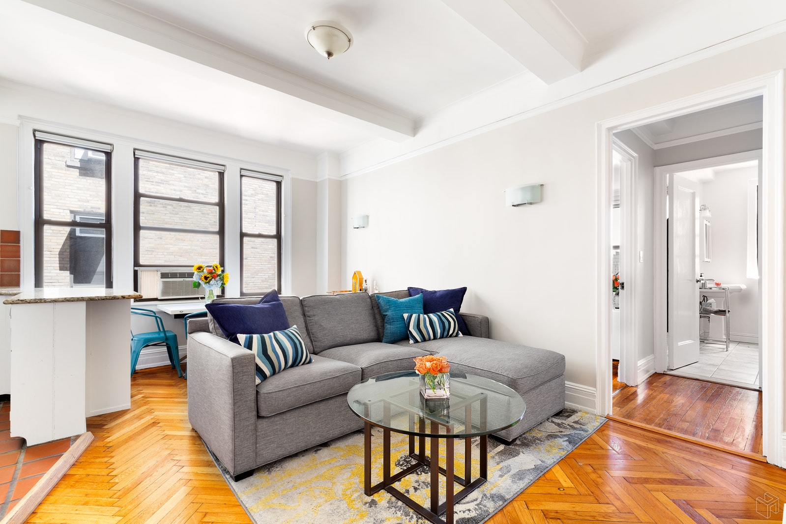 175 West 73rd Street, Upper West Side, NYC, 10023, $765,000, Property For Sale, Halstead Real Estate, Photo 1