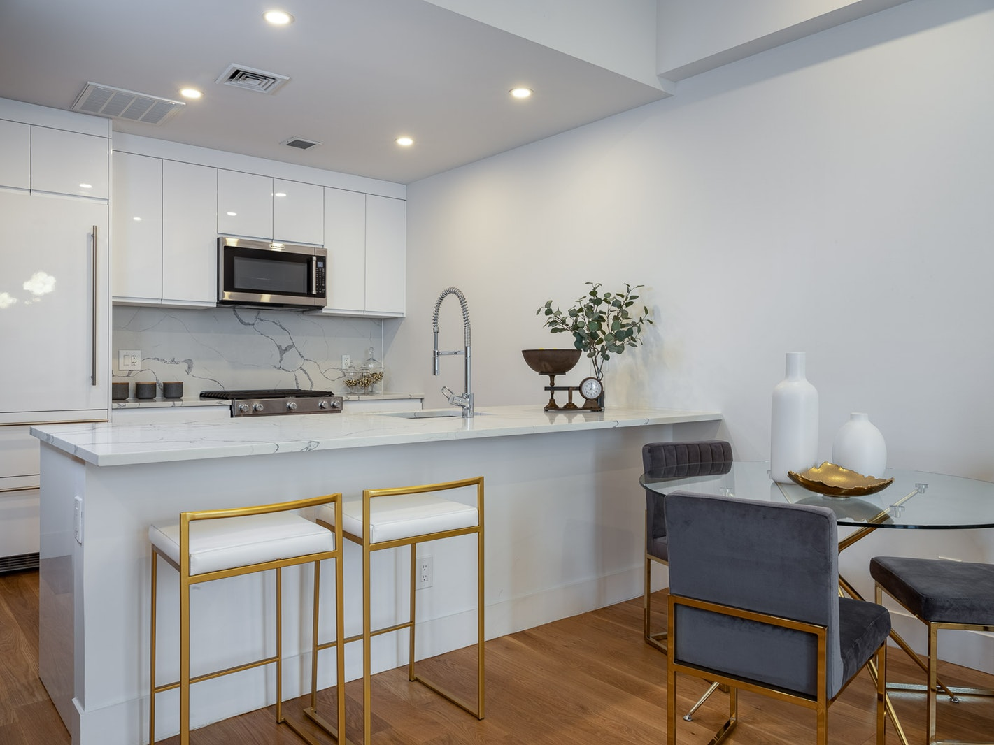 21 Powers Street 1c, Williamsburg, Brooklyn, NY, 11217, $1,350,000, Property For Sale, Halstead Real Estate, Photo 3