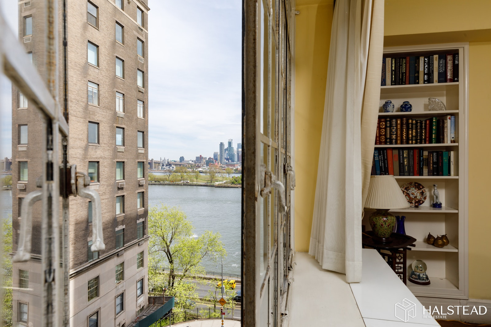 444 East 52nd Street, Midtown East, NYC, 10022, $995,000, Sold Property, Halstead Real Estate, Photo 11