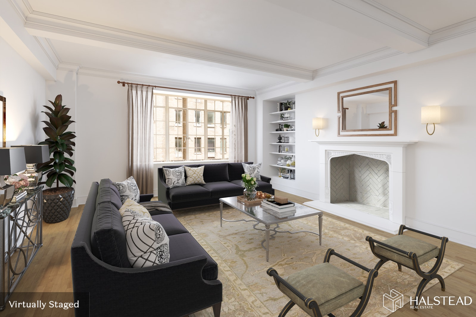 444 East 52nd Street, Midtown East, NYC, 10022, $995,000, Sold Property, Halstead Real Estate, Photo 1