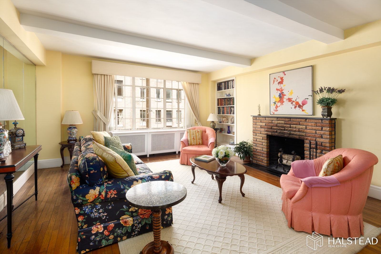 444 East 52nd Street, Midtown East, NYC, 10022, $995,000, Sold Property, Halstead Real Estate, Photo 2