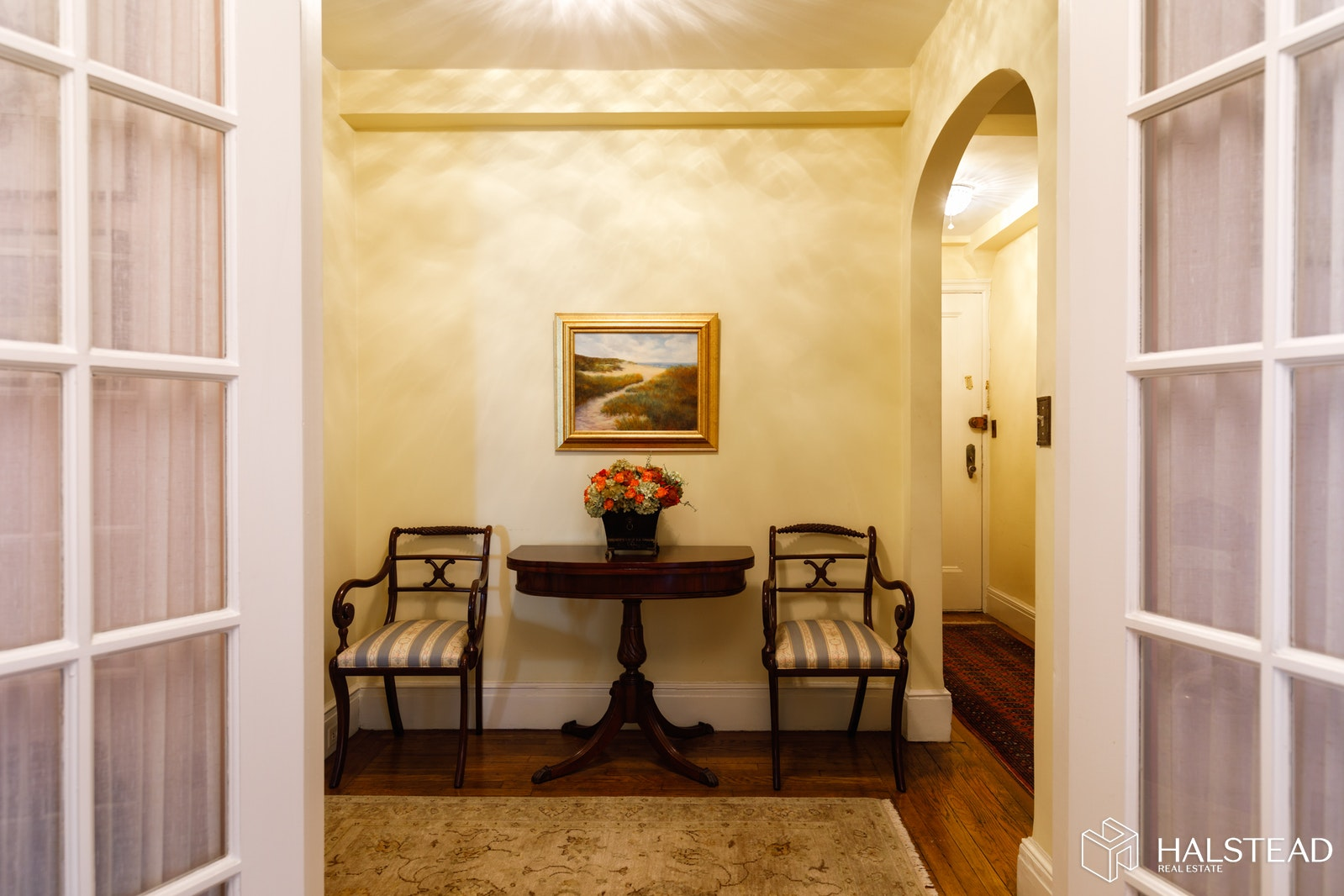 444 East 52nd Street, Midtown East, NYC, 10022, $995,000, Sold Property, Halstead Real Estate, Photo 3