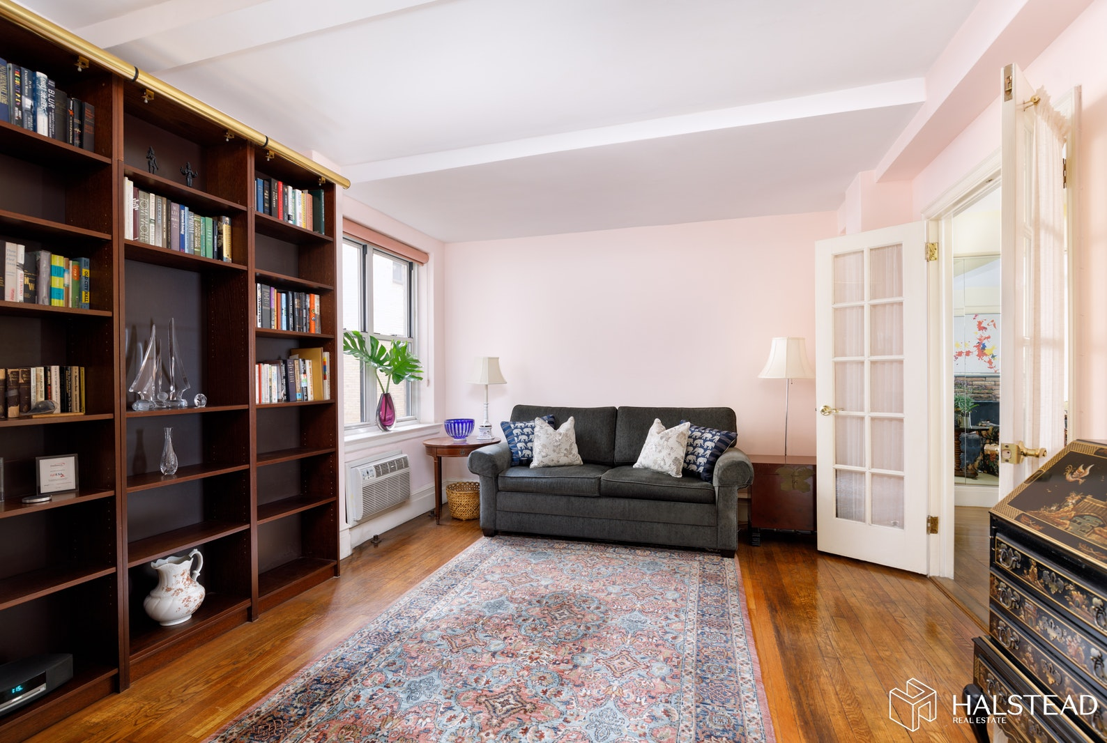 444 East 52nd Street, Midtown East, NYC, 10022, $995,000, Sold Property, Halstead Real Estate, Photo 5