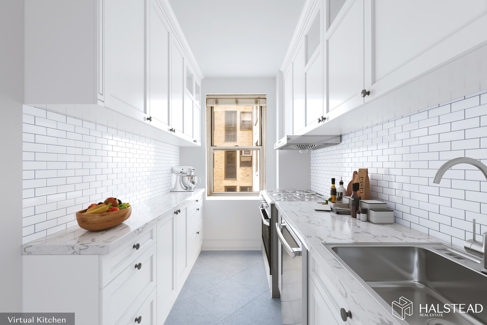 444 East 52nd Street, Midtown East, NYC, 10022, $995,000, Sold Property, Halstead Real Estate, Photo 6