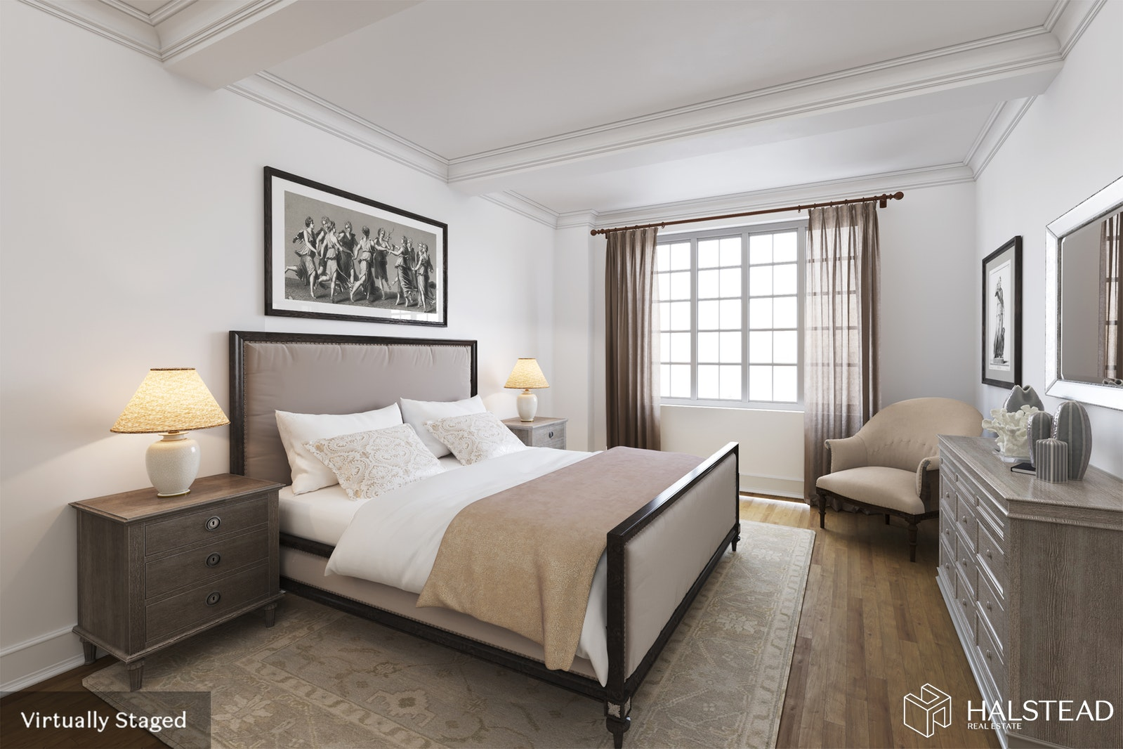 444 East 52nd Street, Midtown East, NYC, 10022, $995,000, Sold Property, Halstead Real Estate, Photo 9