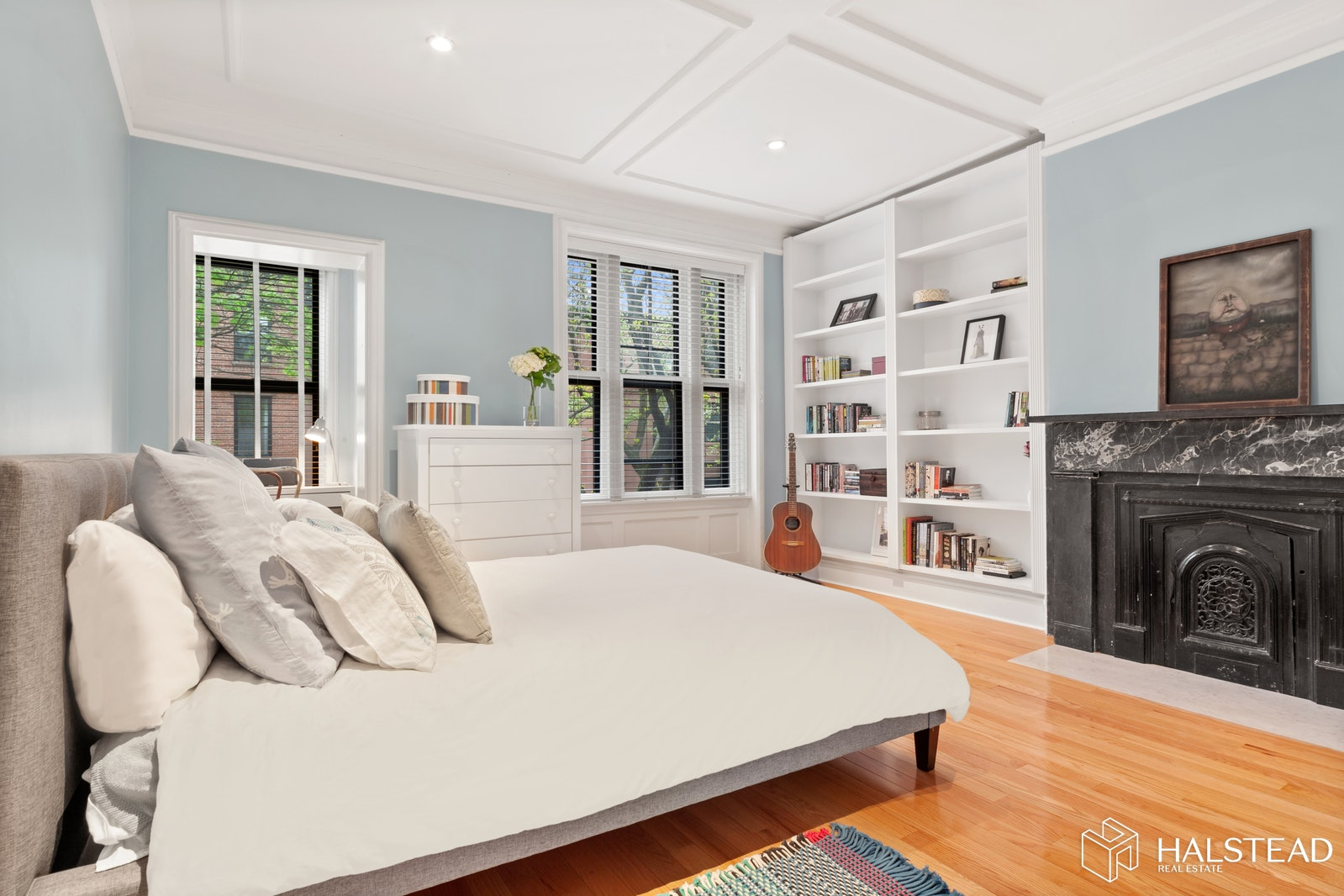 216 Kane Street, Cobble Hill, Brooklyn, NY, 11231, $3,550,000, Property For Sale, Halstead Real Estate, Photo 10