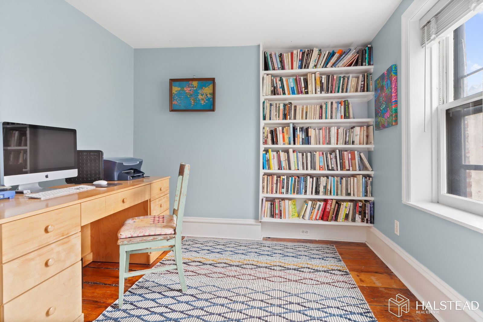 216 Kane Street, Cobble Hill, Brooklyn, NY, 11231, $3,550,000, Property For Sale, Halstead Real Estate, Photo 11