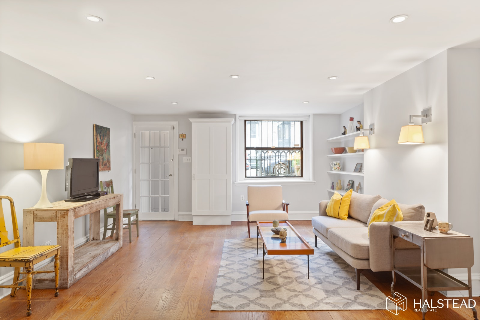 216 Kane Street, Cobble Hill, Brooklyn, NY, 11231, $3,550,000, Property For Sale, Halstead Real Estate, Photo 6