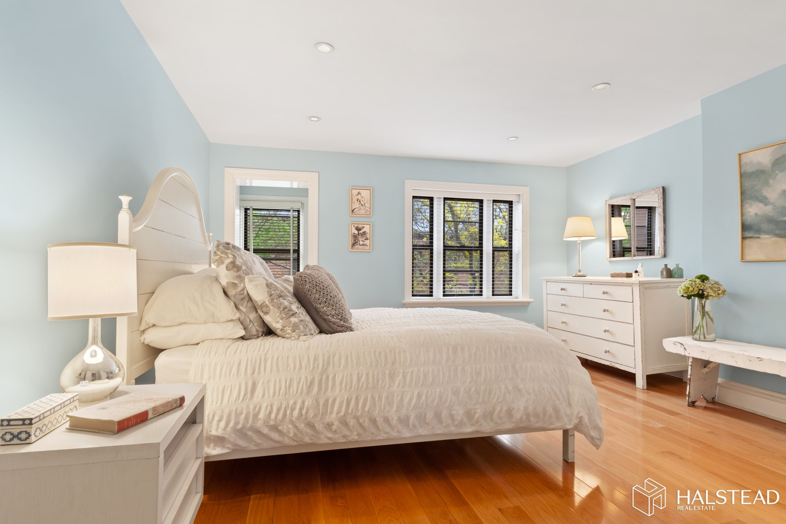 216 Kane Street, Cobble Hill, Brooklyn, NY, 11231, $3,550,000, Property For Sale, Halstead Real Estate, Photo 9