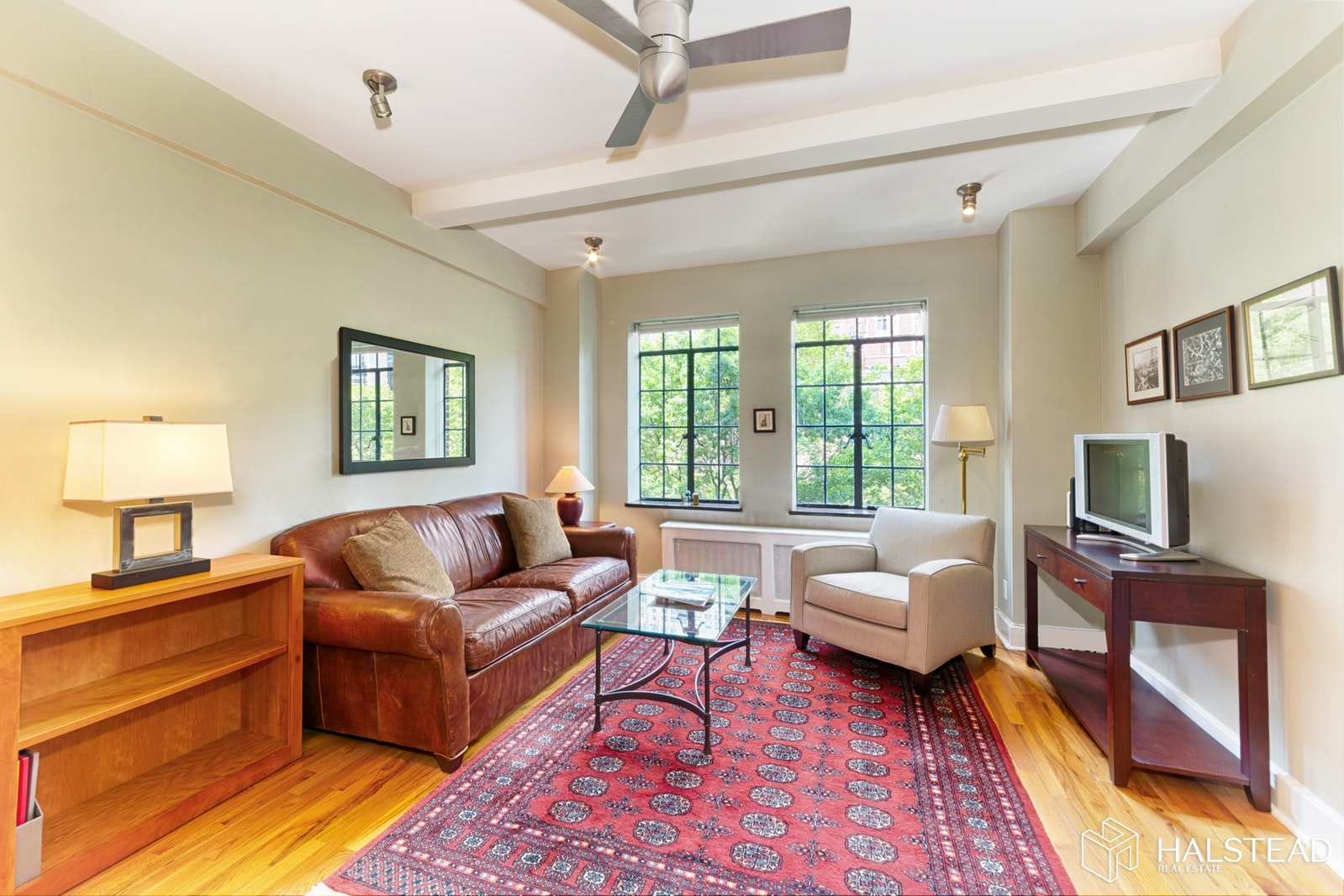 25 Tudor City Place 619, Midtown East, NYC, 10017, $549,000, Sold Property, Halstead Real Estate, Photo 2