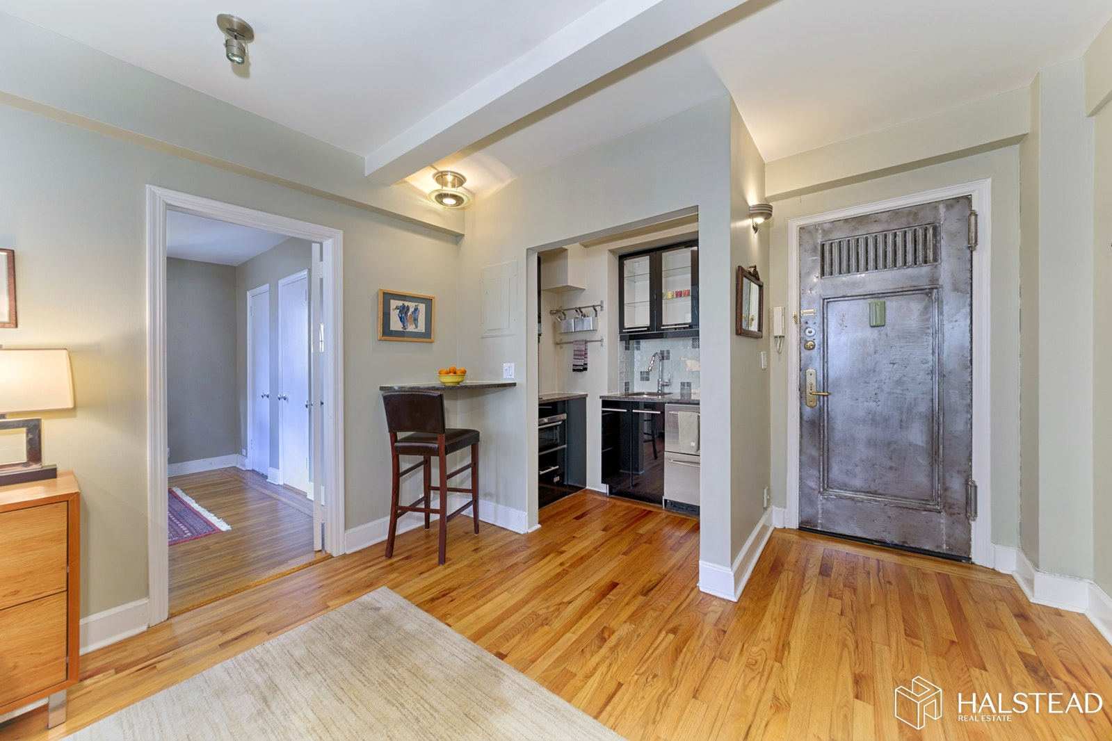 25 Tudor City Place 619, Midtown East, NYC, 10017, $549,000, Sold Property, Halstead Real Estate, Photo 3